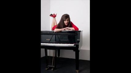 Велислав Янкулов( Piano) ft Елица Наумова-the Voice Within