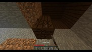 Minecraft Survival w/bulgarian #2: Малко от тук , малко от там :d