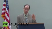 USA: US national security has 'exempted' itself from rule of law - former NSA exec.