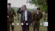 Възобновяват процеса срещу босненския лидер Радован Караджич в Хага