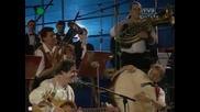 Goran Bregović - In the deathcar - (LIVE) - Poznań - TVP Kultura - 1997