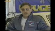 Peugeot 505 Turbo Scca Nationals 1988 winning streak