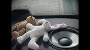 Blaupunkt - Рекламата Със Зайците