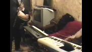 Stanislav Handjiev , Banko Banev - solo gaida Stenli Pandorta