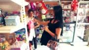 Sangre Caliente - Nuestro Hijo ( Video Oficial 4k )