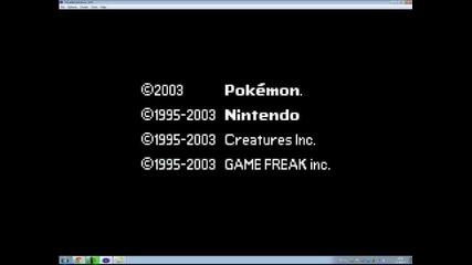 Pokemon Sapphire - Епизод 05 (pokeplay)