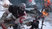 God of War E3 Trailer - E3 2017