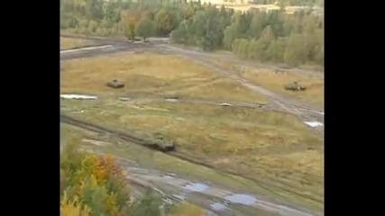 Bundeswehr - немската сила в действие
