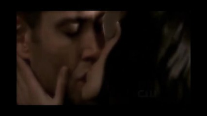 Dean and Elena ; ships in the night
