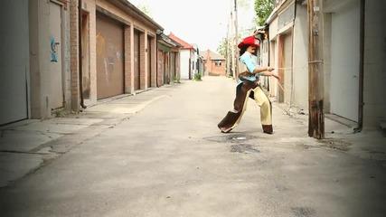 New 2010! Nelly Furtado ft. La Mala Rodriguez - Bajo Otra Luz ( Official Video Hq )