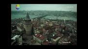 Безмълвните - Suskunlar - 17 epizod - bg sub - 2 chast