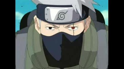 Naruto Vs Uchiha Itachi