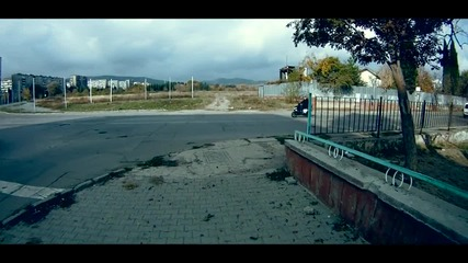 Street Fitness - Николай Михайлов [ skills and fun]