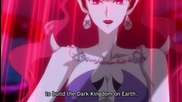 Sailor Moon Crystal Episode 6