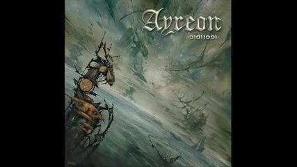 Ayreon - Newborn Race