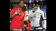 The Dream + Juelz Santana - Hit It On The Road ( Snippet )