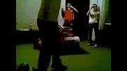 Soulja Boy Dance Xd