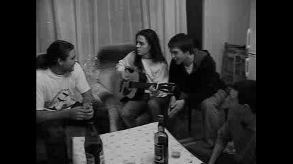 Без Черно Фередже - Ракийчице