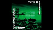 Type O Negative - Creepy Green Light