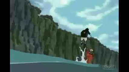 Naruto Amv - Real Ninjas