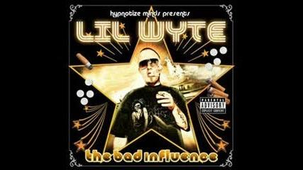 Lil Wyte - Get gone