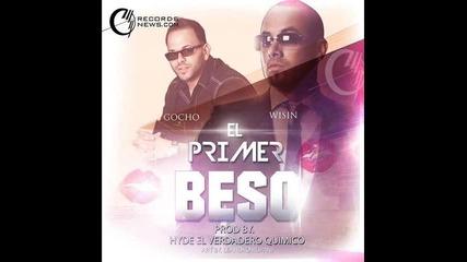 Romantico 2013* Wisin ft. Gocho - Desde El Primer Beso