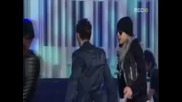 Brian Joo (fly To The Sky) - My Girl [music Core 02.01.2010]