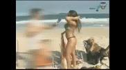 Секси мадами Горещи моменти от бразилската телевизия
