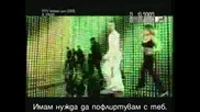 Justin Timberlake - Rock Your Body с БГ Превод