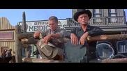 The Magnificent Seven - Великолепната седморка - с хитовия саундтрак към филма • по Elmer Bernstein