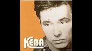 Keba - Plavo oko plakalo je - 1990