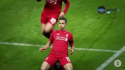 Поредният епичен мач между Манчестър Сити и Ливърпул