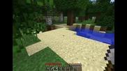 Minecraft-оцеляване със Tayg0 Ep.4 !!! -вход за равин-