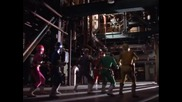 Power Rangers - 8x18 - A Face from the Past