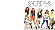 The Saturdays - What About Us Full Аlbum Remixes