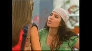 Camila Y Cristobal