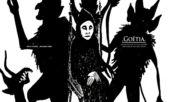 Dark Magic Music - Gotia Your halloween playlist