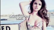 Selena Gomez - Save The Day D E M O