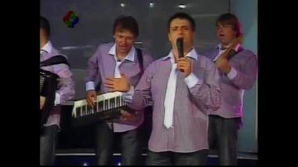 Medeni Mesec - Uz Moravu vetar duva