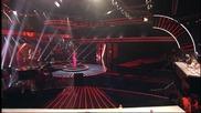 Dunja Popovic, Dinka Muratovic i Marina Stefanovic - Splet - (live) - ZG 3 krug 14 15 - 11.04. EM 30