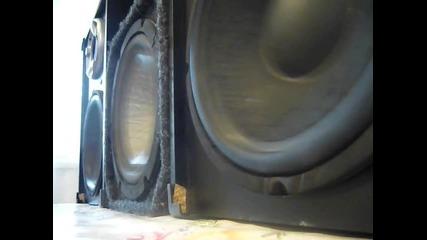 bass 3x10