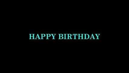 Happy Birthday Selena | collab