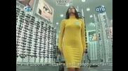 Голи И Смешни Скрита Камера  В Магазина За Очила 2