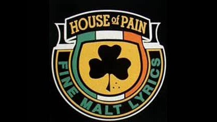 House of Pain feat. B - Real - Put Your Head Out [remix]