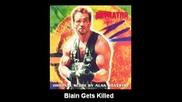 Predator Soundtrack - Blain Gets Killed