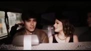 Jorge Blanco y Martina Stoessel - May I