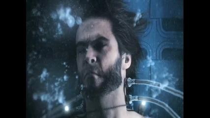 X - Men Origins Wolverine Trailer Високо Качество