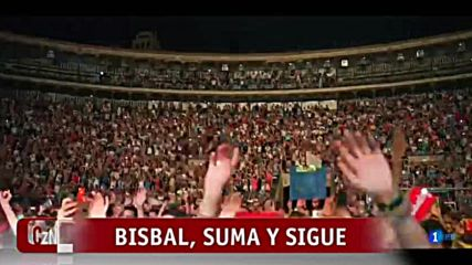 David Bisbal Suma Y Sigue / Reportaje Corazon