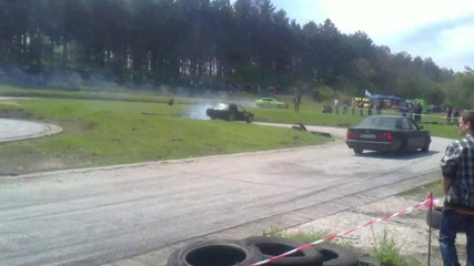 Drift Meet Pleven