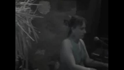 екатерина михайлова - cry me a river - на живо - 2009